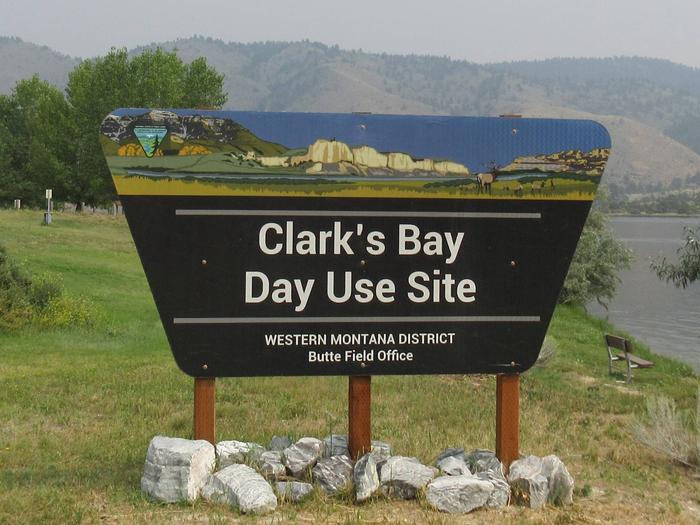 Preview photo of Clark'S Bay Day Use Area (MT)