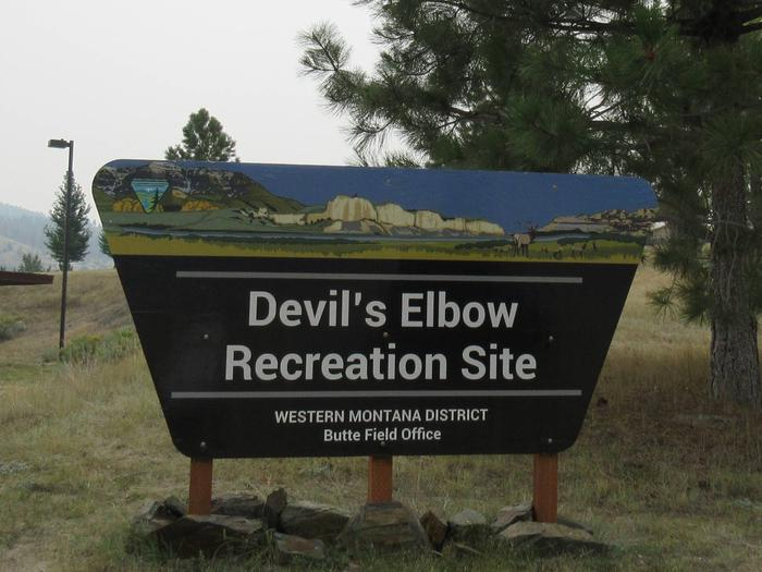 Preview photo of Devil'S Elbow Campground