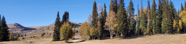 Lake Canyon CampgroundLake Canyon Campground