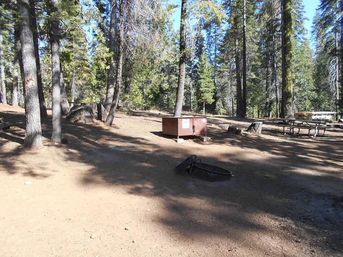 Crane Flat Site 409