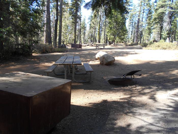 Crane Flat Site 415