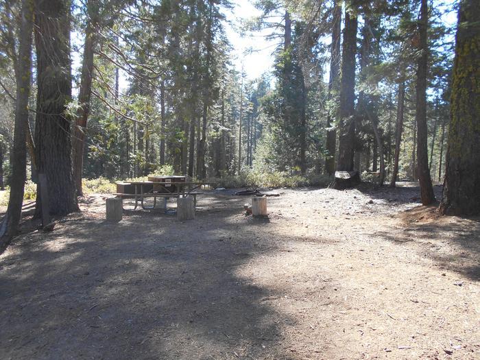 Crane Flat Site 425