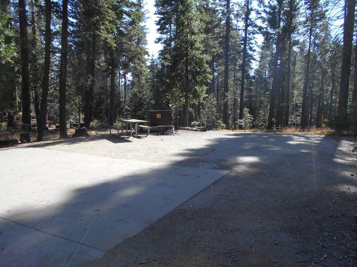Crane Flat Site 427