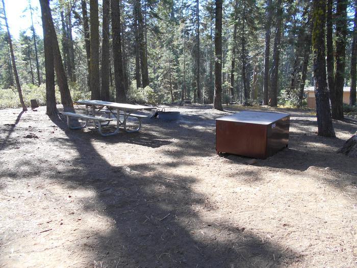 Crane Flat Site 433