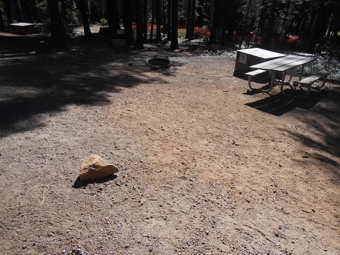 Crane Flat Site 410