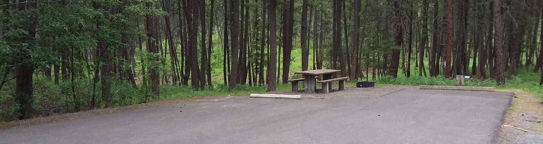 Site 7Rexford Bench Site 7