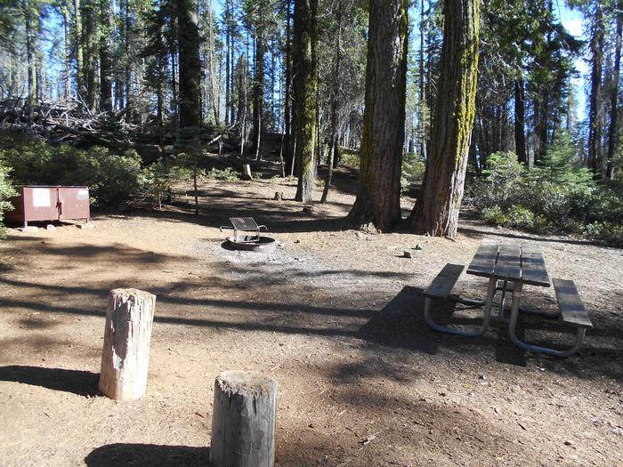Crane Flat Site 426