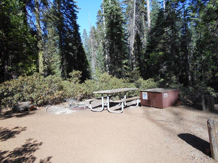 Crane Flat Site 430