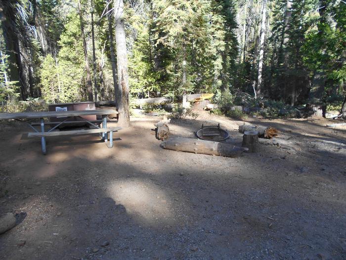 Crane Flat Site 432