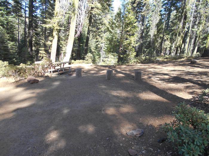 Crane Flat Site 442