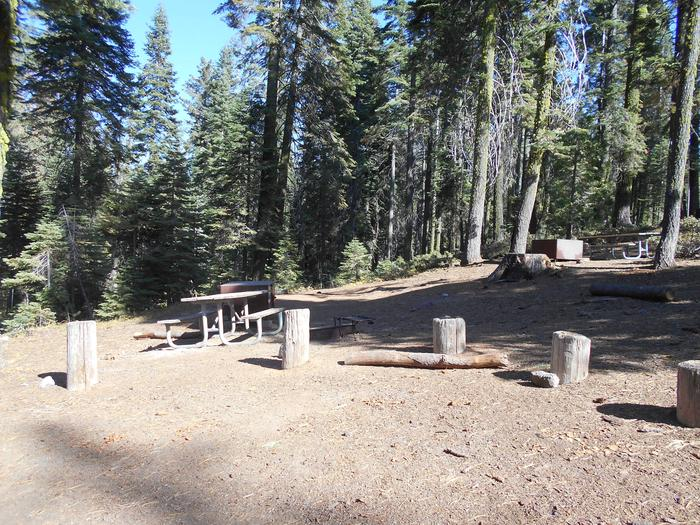 Crane Flat Site 444