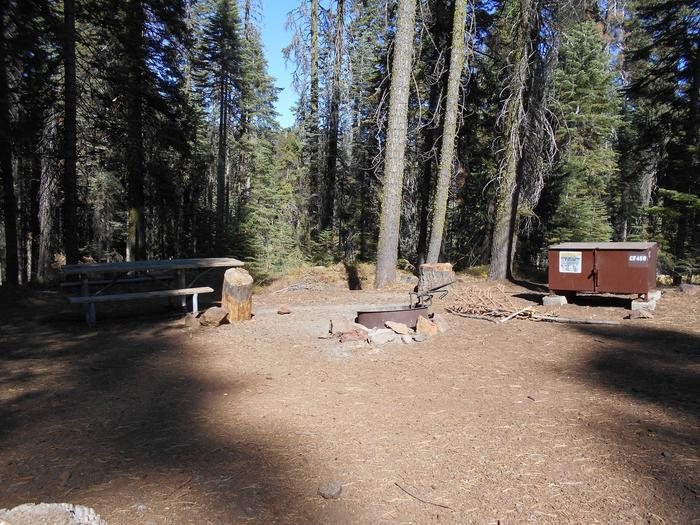 Crane Flat Site 450