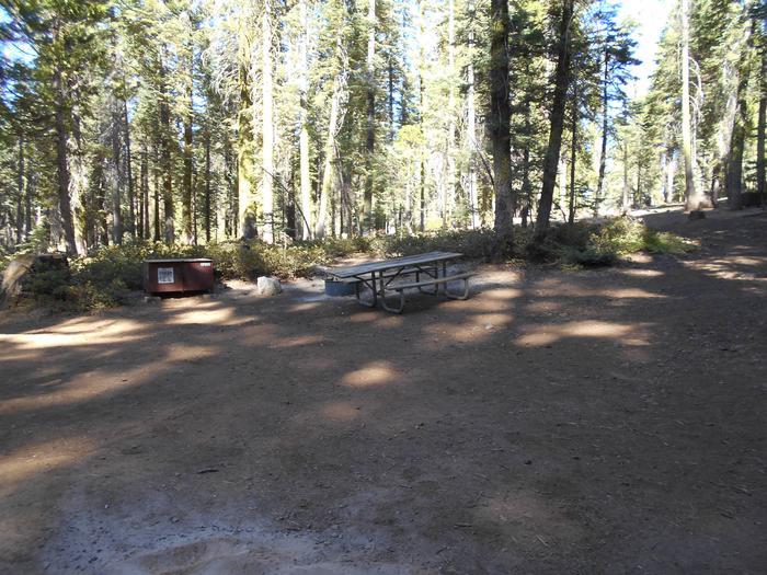 Crane Flat Site 503