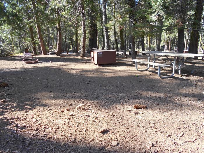 Crane Flat Site 435