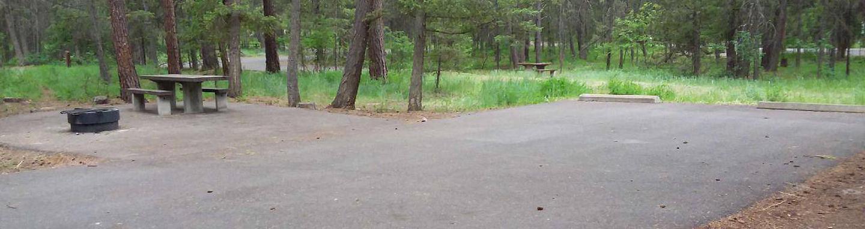 Site 30Rexford Bench Site 30