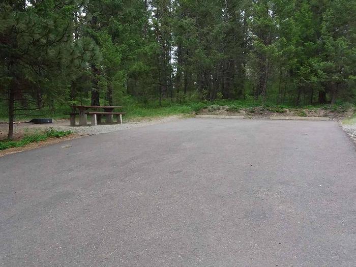 Site 20Rexford Bench Site 20