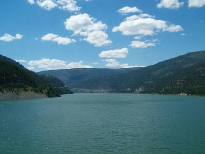 Koocanusa Reservoir