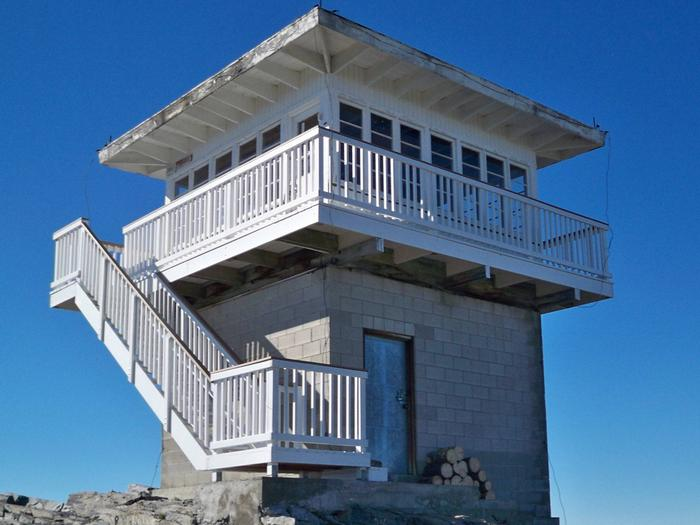 Preview photo of Webb Mtn. Lookout Rental