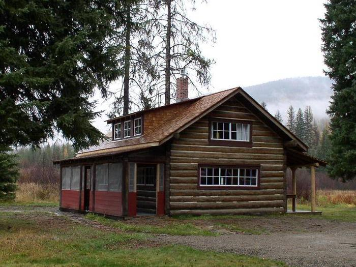 Preview photo of Upper Ford Cabin Rental