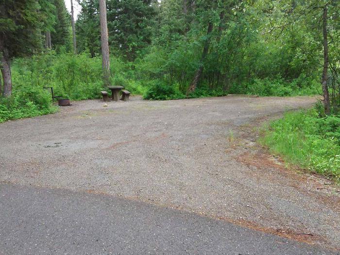 N. Dickey Lake Site 2