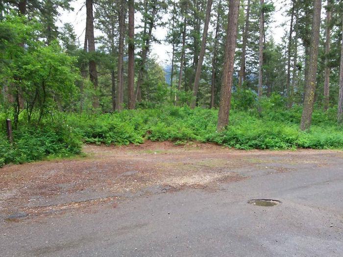 N. Dickey Lake Site 6