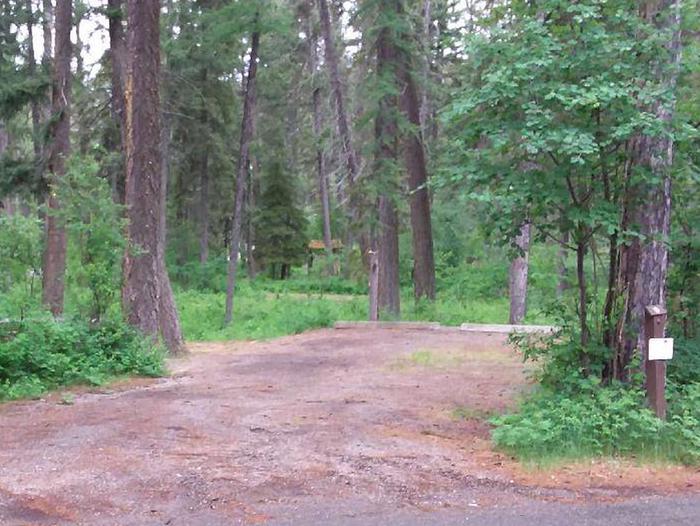 N. Dickey Lake Site 9