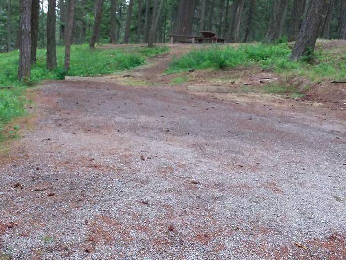 N. Dickey Lake Site 10