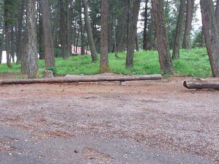 N. Dickey Lake Site 22