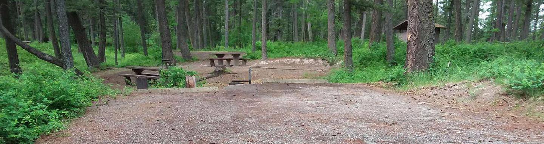 N. Dickey Site 24