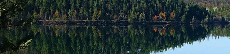 N. Dickey Lake