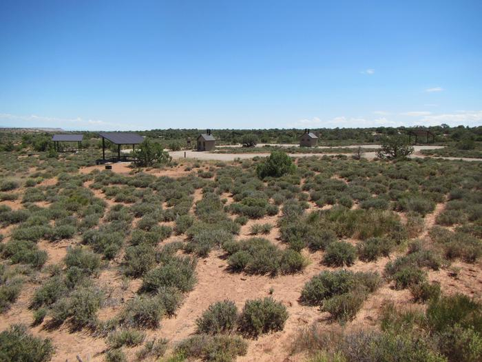 Preview photo of Horsethief Group Sites