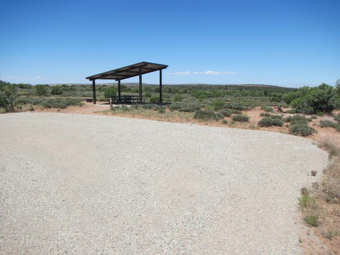 Horsethief Group Site C