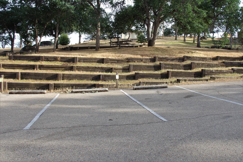Site #17 Parking
