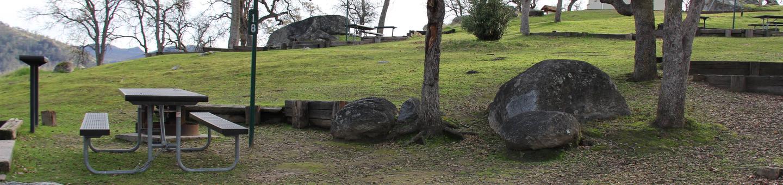 Island Park CampgroundCampsite #18 - NON ELECTRIC