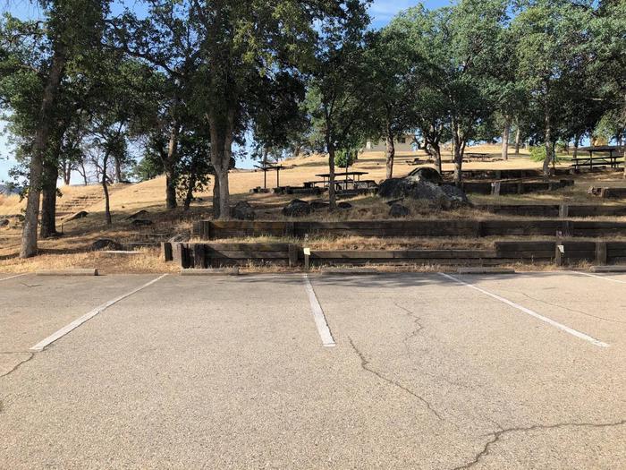 Site #20 Parking