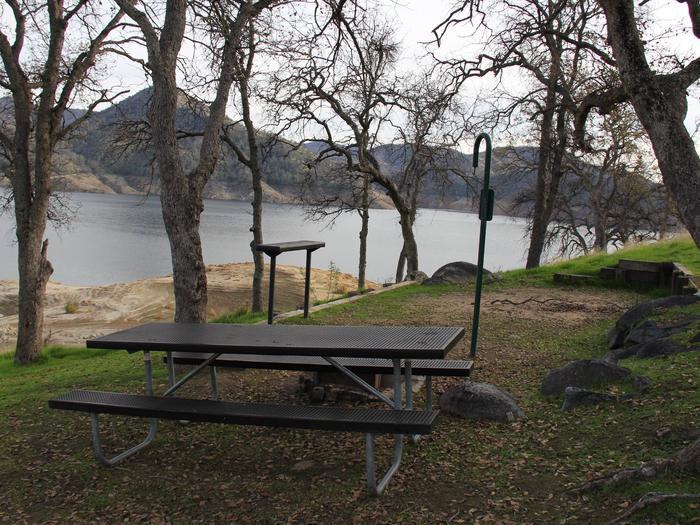 Island Park CampgroundCampsite #21 - NON ELECTRIC