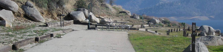 Island Park CampgorundCampsite #32 - NON ELECTRIC