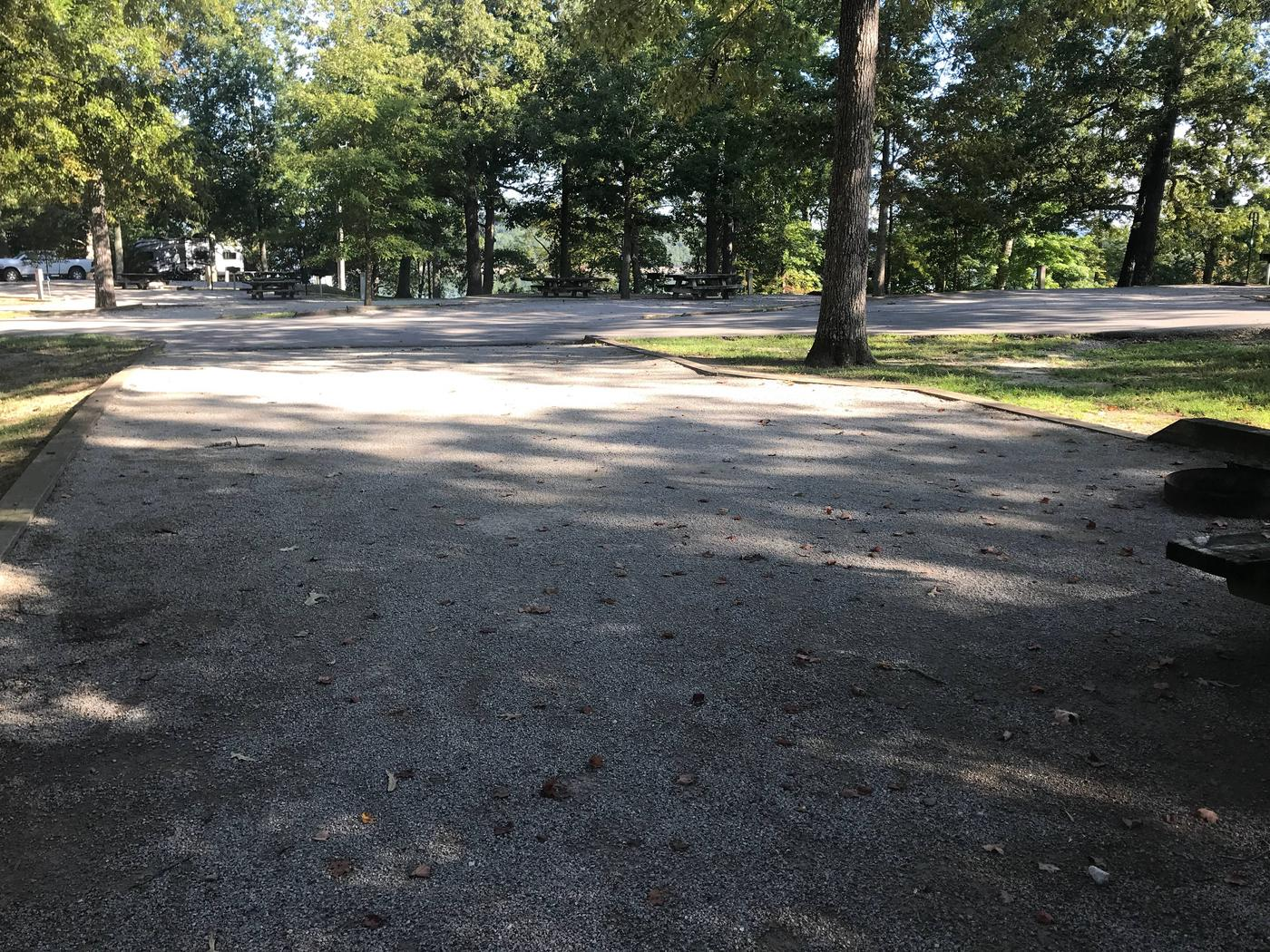 WILLOW GROVE CAMPGROUND SITE #39 RV LOCATIONWILLOW GROVE CAMPGROUND SITE #39