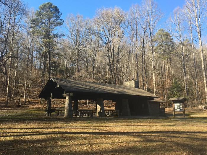 Preview photo of Deep Creek Picnic Pavilion