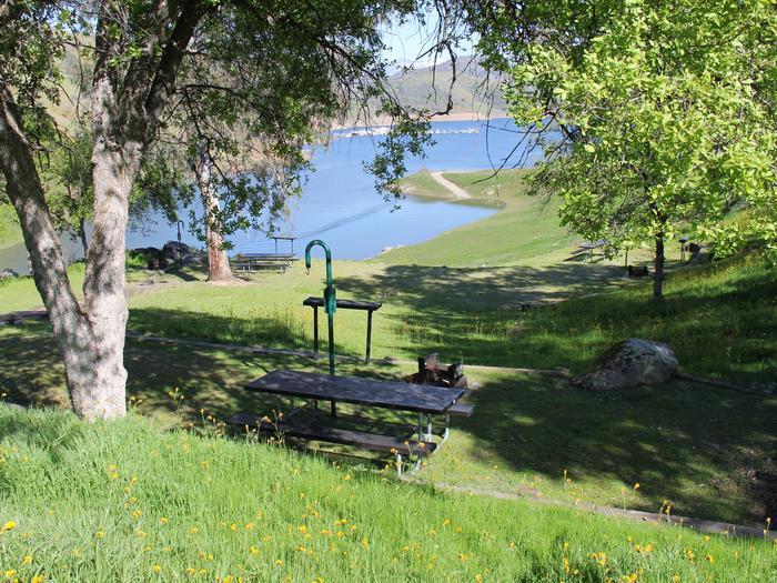 Island Park CampgroundCampsite #42 - NON ELECTRIC