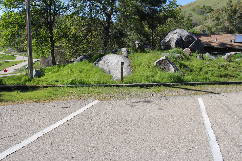 Site #42 Parking
