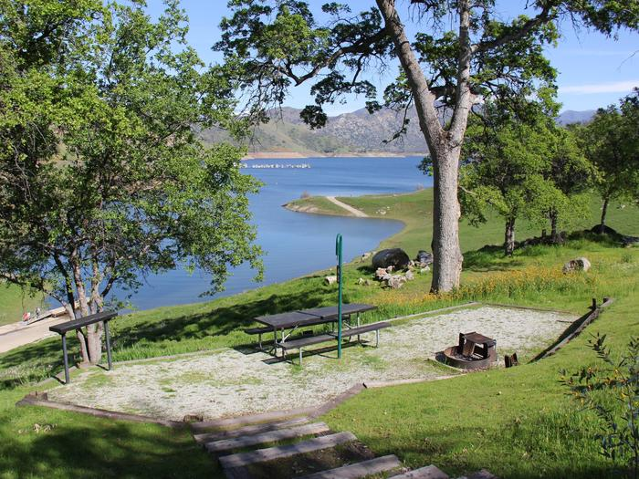 Island Park CampgroundCampsite #45 - NON ELECTRIC