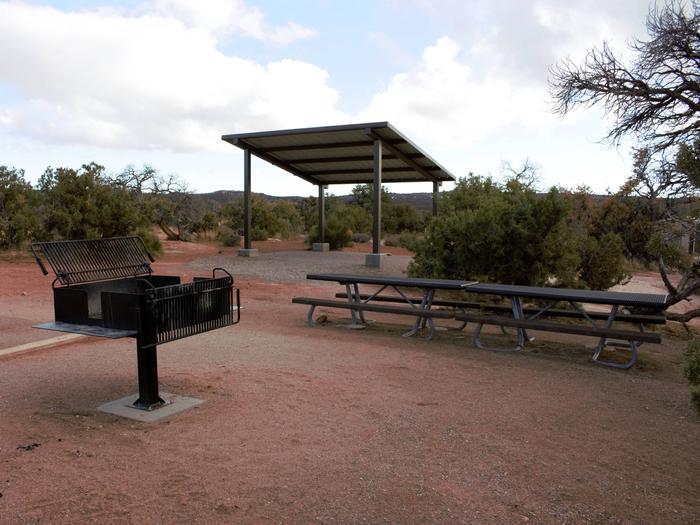 Horsethief Group Site 39