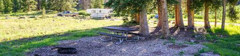 Sulphur Campground - 002SULPHUR CAMPGROUND - 002