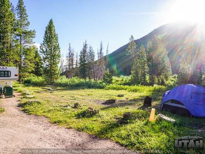Sulphur Campground - 003SULPHUR CAMPGROUND - 003