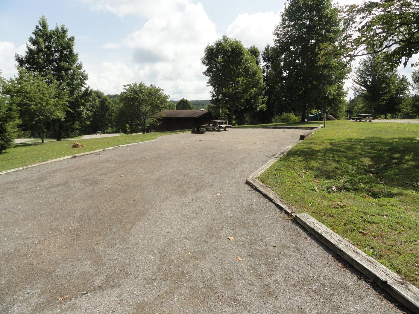 WILLOW GROVE CAMPGROUND SITE #79