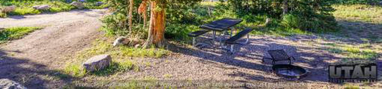 Sulphur Campground - 006SULPHUR CAMPGROUND - 006