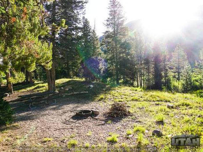 Sulphur Campground - 007SULPHUR CAMPGROUND - 007