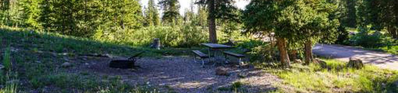 Sulphur Campground - 008SULPHUR CAMPGROUND - 008