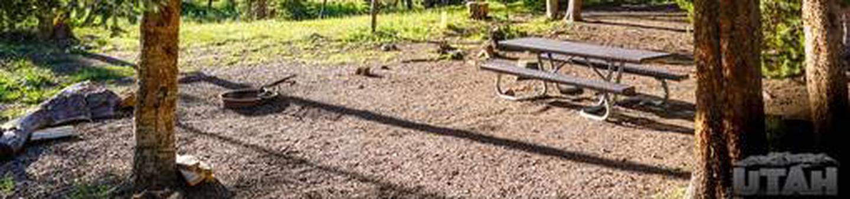 Sulphur Campground - 009SULPHUR CAMPGROUND - 009
